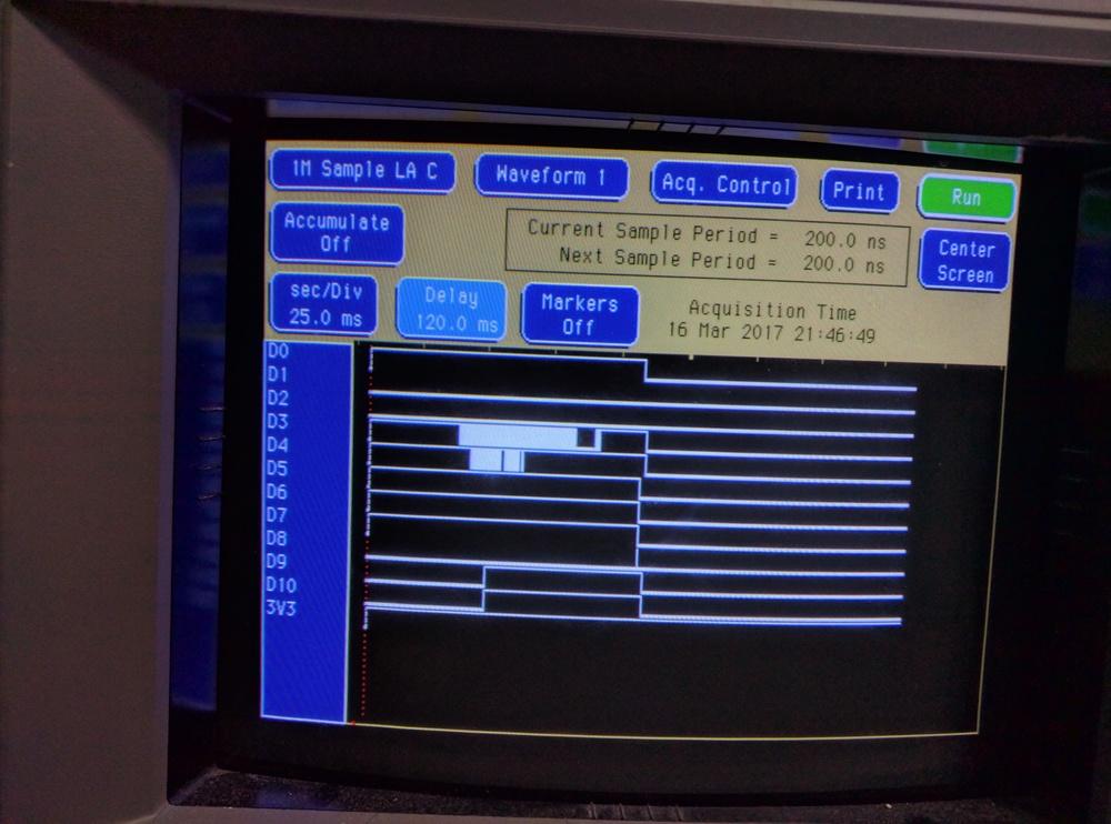 ESP8266 GPIO Behaviour at Boot